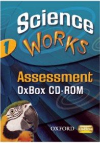 Science Works: 1 (Hardcover / CD-Rom)