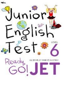 "<font title=""Junior English Test Ready Go! JET Level 6 "">Junior English Test Ready Go! JET Level ...</font>"