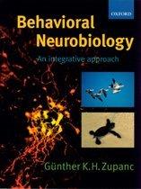 Behavioral Neurobiology (Paperback)