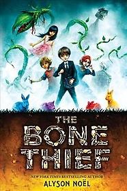 The Bone Thief (Hardcover)