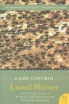 Game Control (Paperback)