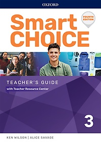 """<font title=""""Smart Choice 4E 3 Teacher"""