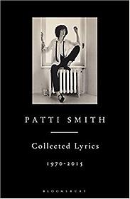 "<font title=""Patti Smith Collected Lyrics, 1970-2015 (Hardcover)"">Patti Smith Collected Lyrics, 1970-2015 ...</font>"