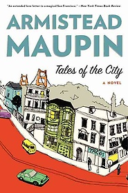 Tales of the City (Paperback)