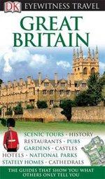 Great Britain (Hardcover/영국판)