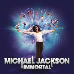 Michael Jackson - Immortal [Deluxe Edition]