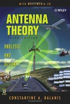 """<font title=""""Antenna Theory: Analysis and Design (Hardcover/ 3rd Ed.)"""">Antenna Theory: Analysis and Design (Har...</font>"""
