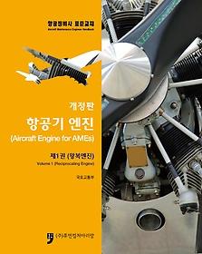 항공기 엔진 1 - 왕복엔진
