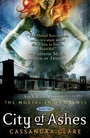 City of Ashes : Mortal Instruments #2 (Paperback/ Reprint Edition)