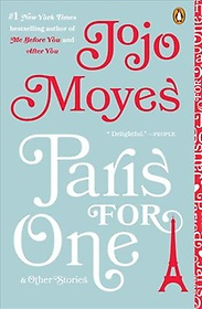 """<font title=""""Paris for One and Other Stories (Paperback / Reprint Edition)"""">Paris for One and Other Stories (Paperba...</font>"""