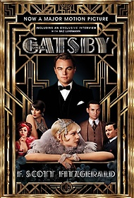 "<font title=""The Great Gatsby (Paperback/ 영국판/ Movie Tie-in)"">The Great Gatsby (Paperback/ 영국판/ Mov...</font>"