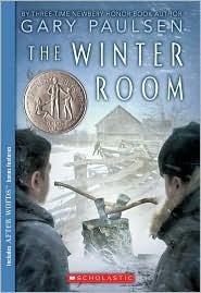 Winter Room (Mass Market Paperback)