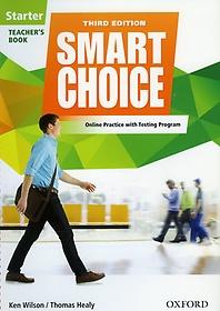 """<font title=""""Smart Choice Starter: Teacher"""