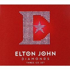 """<font title=""""Elton John - Diamonds (Ltd. Ed)(3SHM-CD)(일본반)"""">Elton John - Diamonds (Ltd. Ed)(3SHM-CD)...</font>"""