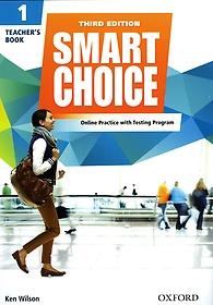 """<font title=""""Smart Choice Level 1: Teacher"""
