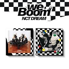 엔시티 드림(NCT DREAM) - We Boom [3rd Mini Album][키노앨범]