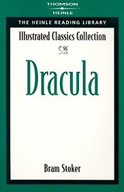 "<font title=""Heinle Reading Library - Dracula (Paperback)"">Heinle Reading Library - Dracula (Paperb...</font>"