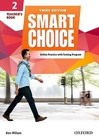 """<font title=""""Smart Choice Level 2: Teacher"""