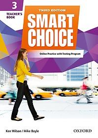 """<font title=""""Smart Choice Level 3: Teacher"""