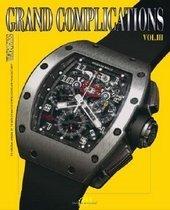 "<font title=""Grand Complications: Volume III (Paperback) "">Grand Complications: Volume III (Paperba...</font>"
