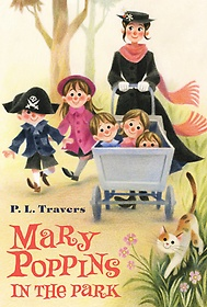 """<font title=""""Mary Poppins in the Park (Paperback/ Reprint Edition)"""">Mary Poppins in the Park (Paperback/ Rep...</font>"""