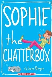 Sophie The Chatterbox (Paperback)