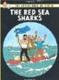 Red Sea Sharks (Paperback)