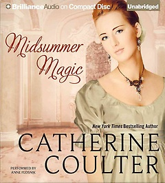 Midsummer Magic (CD / Unabridged)