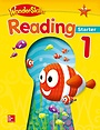 WonderSkills Reading Starter 1 (Workbook+CD)