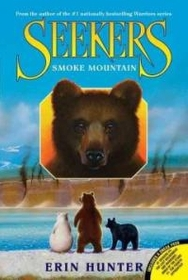 Seekers #3 : Smoke Mountain (Paperback)