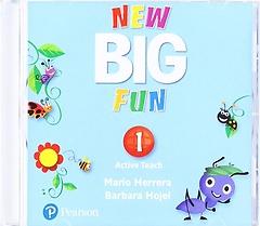 Big Fun Refresh 1 ACTIVE TEACH