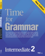 Time for Grammar Intermediate 2