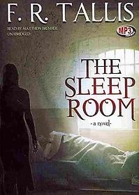 The Sleep Room (CD)