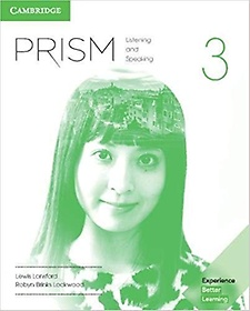 "<font title=""Prism Level 3 Student"