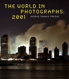 Thw World in Photographs 2001(Hardcover)