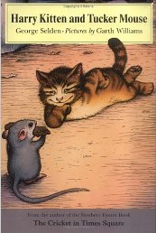 "<font title=""Harry Kitten and Tucker Mouse (Paperback)"">Harry Kitten and Tucker Mouse (Paperback...</font>"