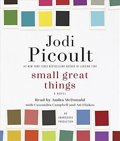 Small Great Things (CD / Unabridged)
