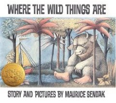 Where the Wild Things Are (Hardcover/ 25th Anniversary Edition)