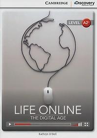 Life Online: The Digital Age (Paperback)