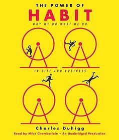 """<font title=""""The Power of Habit (Audiobook / Audio CD / Unabridged)"""">The Power of Habit (Audiobook / Audio CD...</font>"""