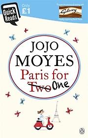 Paris For One (Paperback)