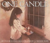 One Candle (Paperback/ Picture/Wordless)