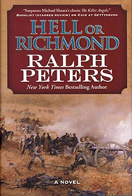 Hell or Richmond (Hardcover / 1st Ed.)