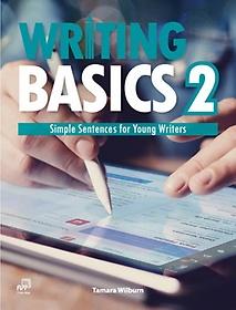 """<font title=""""Writing Basics 2: Core Vocabulary and Grammar for Writing (Paperback)"""">Writing Basics 2: Core Vocabulary and Gr...</font>"""