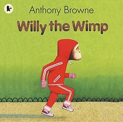 Willy the Wimp (Paperback)
