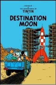 Destination Moon (Paperback)