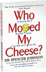Who Moved My Cheese? (Paperback)