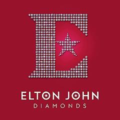 """<font title=""""Elton John - Diamonds: The Ultimate Greatest Hits Collection [3CD]"""">Elton John - Diamonds: The Ultimate Grea...</font>"""