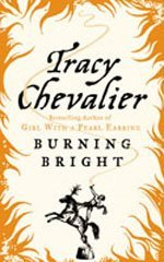 Burning Bright (Paperback)
