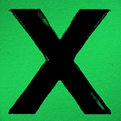 Ed Sheeran - X [Deluxe Edition]